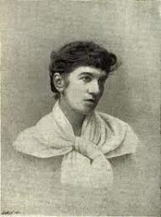 Rosa Mulholland